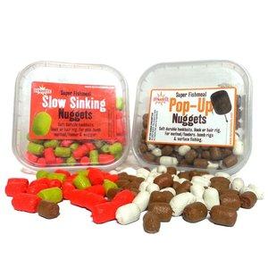 Dynamite Baits Super fishmeal nuggets