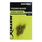 Matrix Feeder beads