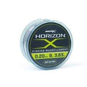 Matrix Horizon sinking monofilament