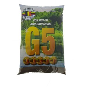 van den Eynde G5 black
