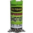Fun Fishing Carpodrome shoter