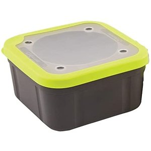 Matrix 2.2pt grey/lime bait box