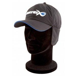 Matrix Black winter cap
