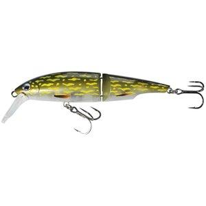 Sébile Swingtail minnow 127 floating 1.8-3m diep