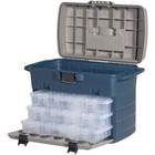 Leeda Large tackle box system