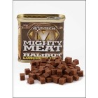 Bait-tech Mighty meat halibut luncheon meat