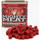 Bait-tech Mighty meat strawberry luncheon meat