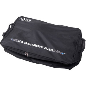 MAP X4 MK Extending Barrow PRE-ORDER