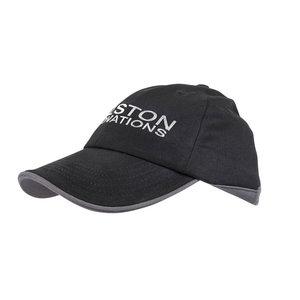 Preston Innovations Black cap