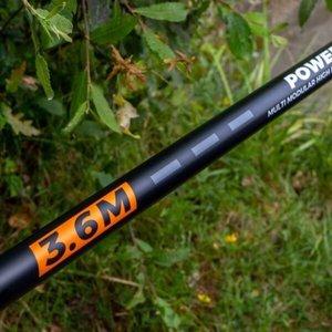 C•Drome Power handle 3.6m