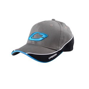 Cresta Two tone cap