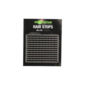 Korda Hair stops