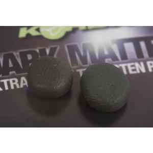 Korda Dark matter extra heavy tungsten putty weed green