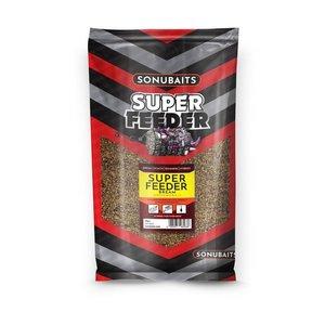 Sonubaits Super feeder braam groundbait