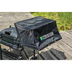 Preston Innovations Venta-lite hoodie side tray regular