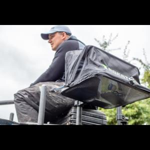 Preston Innovations Venta-lite hoodie side tray XL