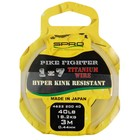 Spro 1x7 stainless wire 40lb