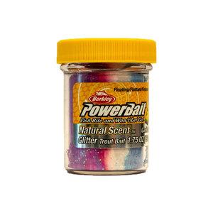 Berkley Powerbait naturel scent captain America garlic
