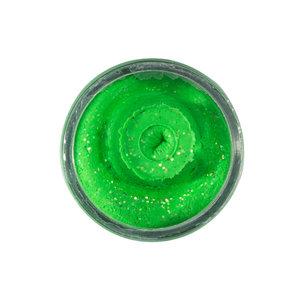 Berkley Powerbait natural scent spring green liver