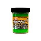 Berkley Powerbait natural scent spring green garlic
