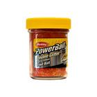 Berkley Powerbait double glitter syel/sgrn/red