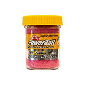 Berkley Powerbait extra scent pink