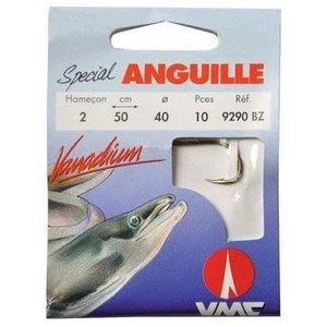 Special Anguille #8 0.25mm