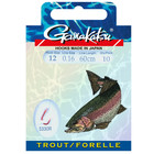 Gamakatsu Trout/forelle 60cm 5330R
