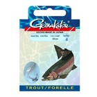 Gamakatsu Trout/forelle spiral 60cm 3610N