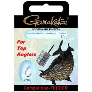 Gamakatsu Competition-feeder 75cm 2210R