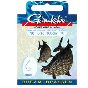 Gamakatsu Bream/brassen 100cm 1810B
