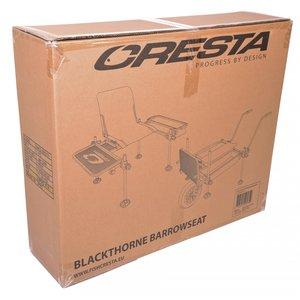 Cresta Blackthorne barrowseat