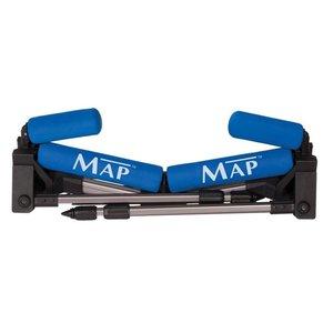 MAP Flat V pole roller