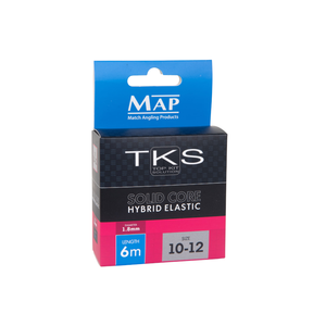 MAP TKS Solid core hybrid elastic 6m