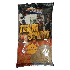 Evezet Team spirit WK feeder mix