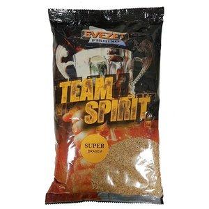 Evezet Team spirit super brasem