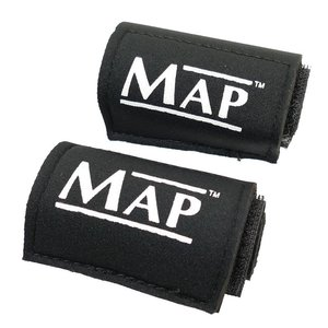 MAP Neoprene rod wraps
