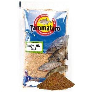 Zammataro Feeder mix gold