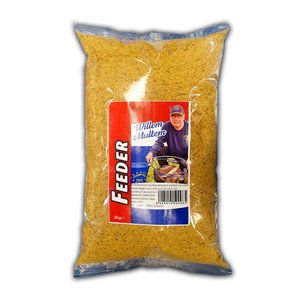 Champion Feed Feeder Willem Multem