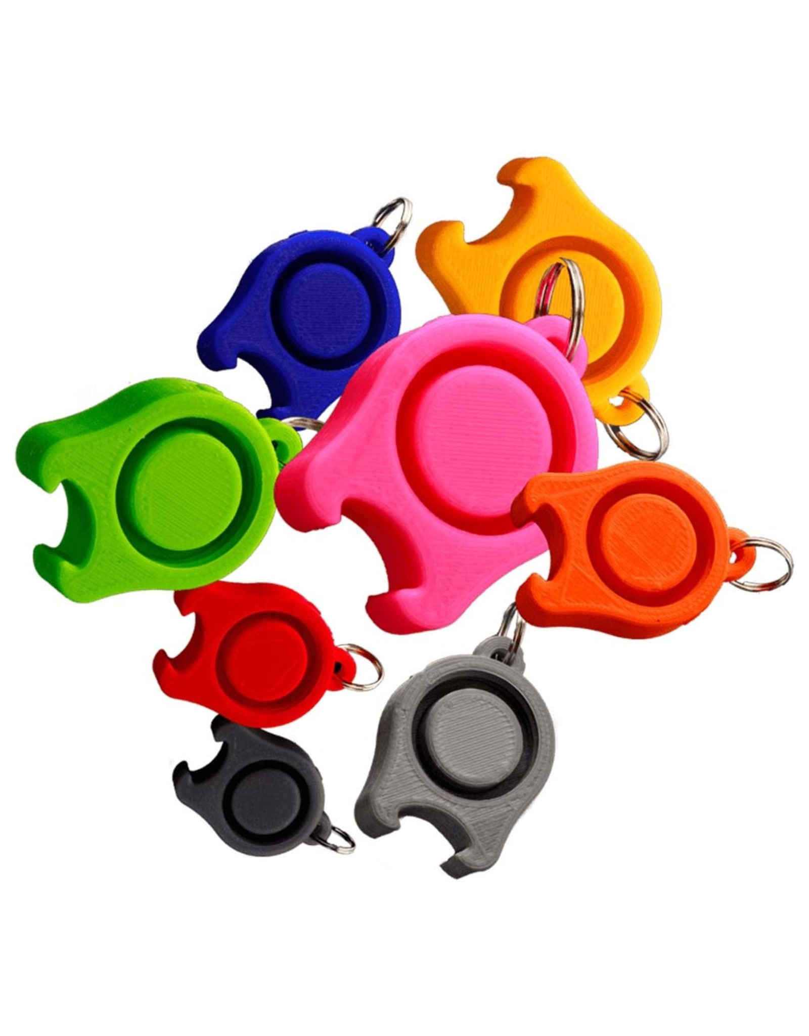 Festicap Festicap® Plus | The universal festival bottlecap with bottle opener