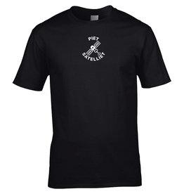 Festicap T-Shirt Piet Satelliet