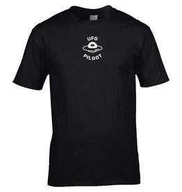 Festicap T-Shirt UFO Piloot