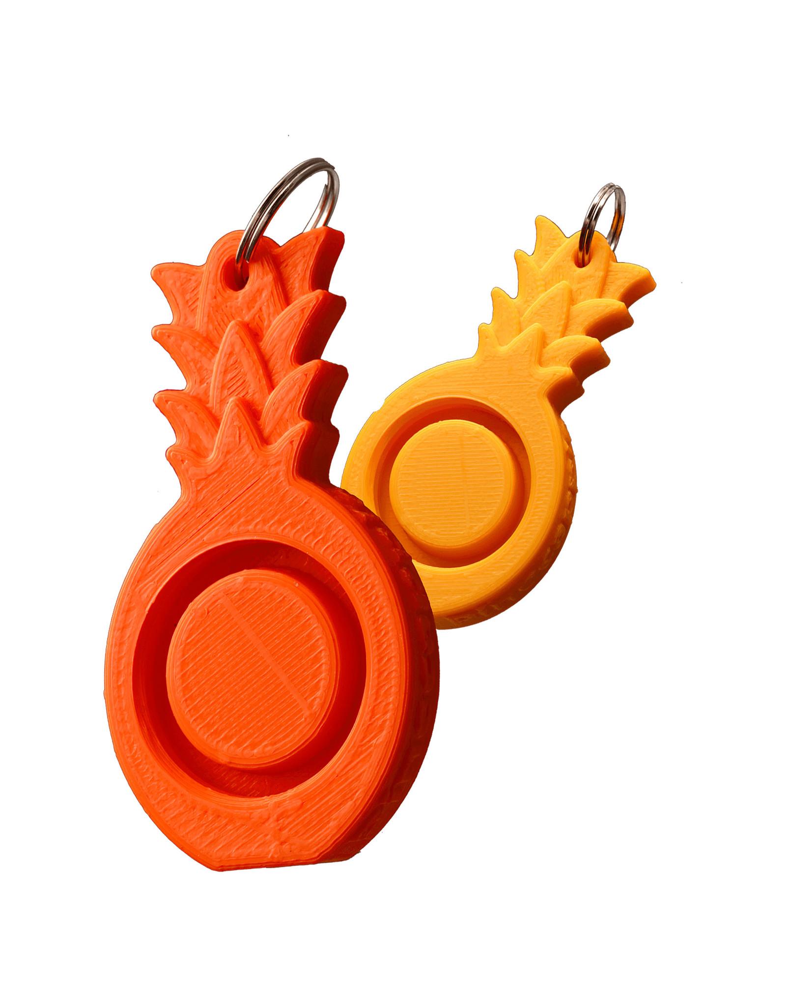 Festicap Pinecapple | A fresh and juicy Festicap, go get that tropical feeling!