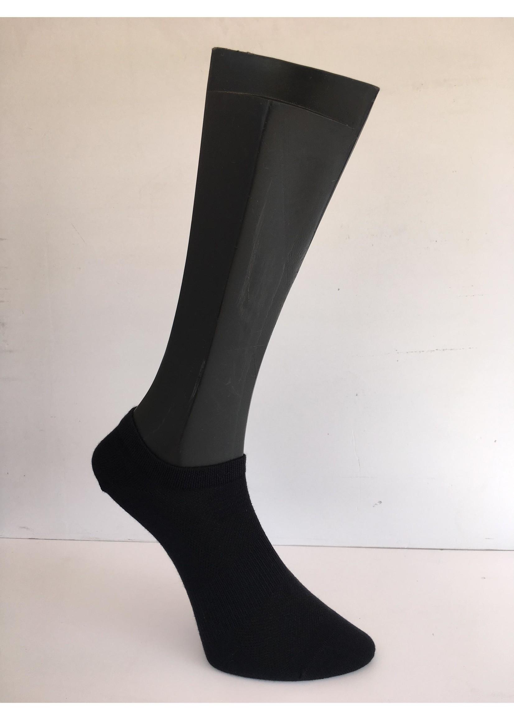 Sneaker fijn - Donkerblauw (2 paar)