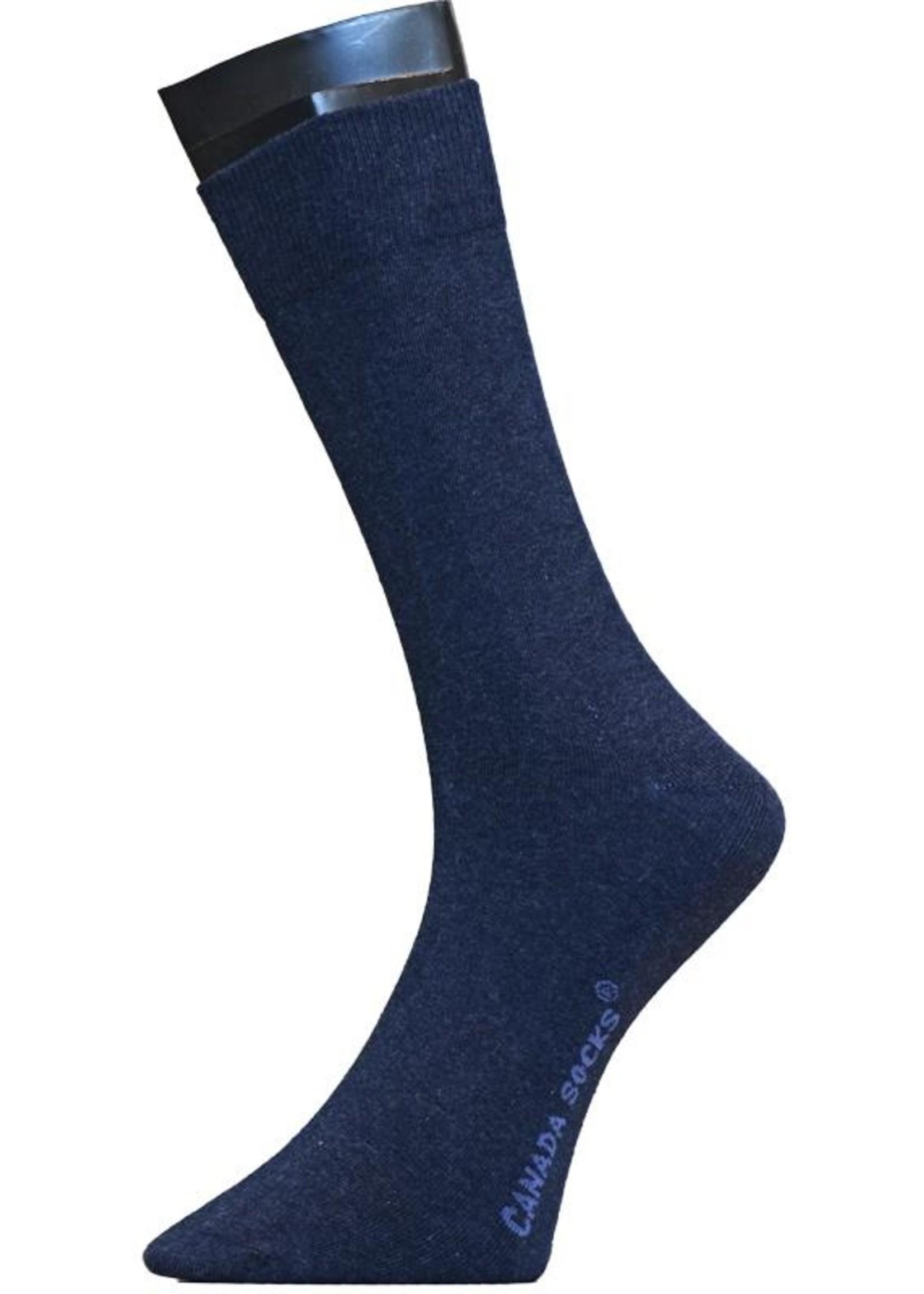 Fijne sok - Jeans (2 paar) 35 - 38