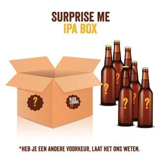 Bierloods22 Verrassings Box IPA