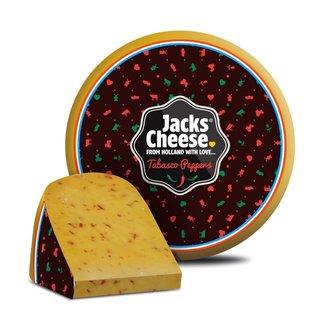 Jacks Cheese Jacks Tabasco Kaas
