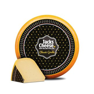 Jacks Cheese Jacks Goudse Belegen Kaas