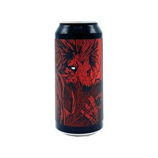 Seven Island Brewery Seven Island Brewery - Fovos (Beast Mode Series)