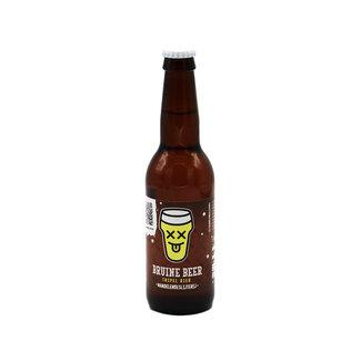 Wandelende Slijterij Wandelende Slijterij - Bruine Beer